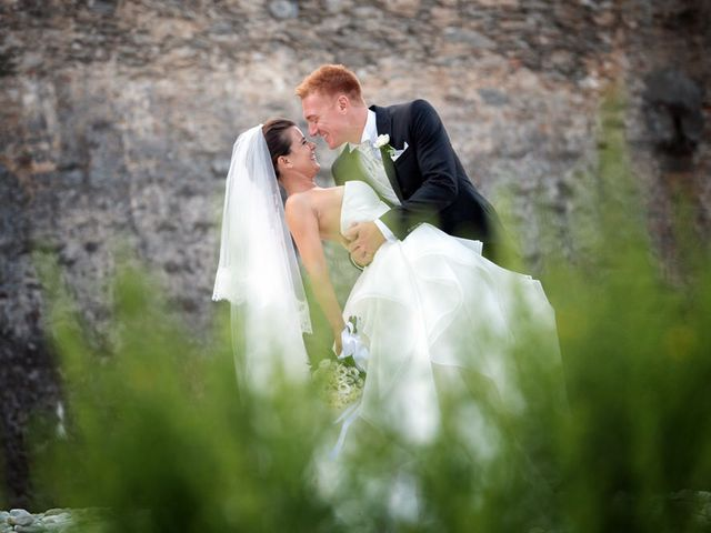 Il matrimonio di Matteo e Laura a Camaiore, Lucca 84