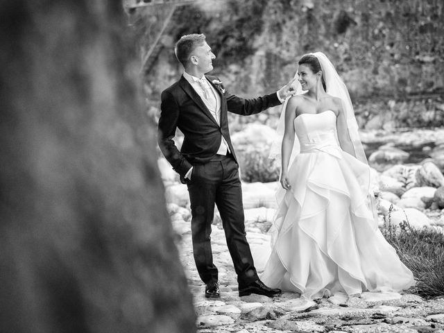 Il matrimonio di Matteo e Laura a Camaiore, Lucca 85