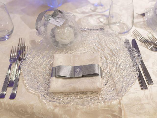 Il matrimonio di Matteo e Laura a Camaiore, Lucca 90