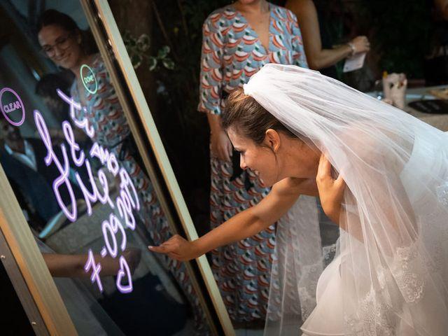 Il matrimonio di Matteo e Laura a Camaiore, Lucca 95