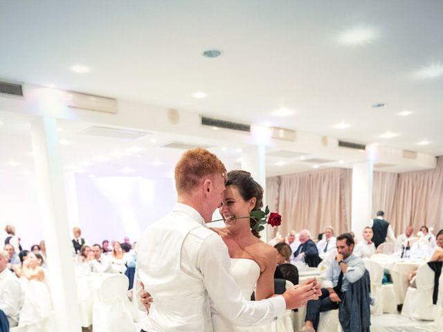 Il matrimonio di Matteo e Laura a Camaiore, Lucca 105