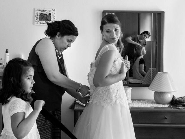 Il matrimonio di Luca e Francesca a Albinea, Reggio Emilia 3