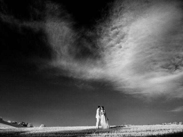 Il matrimonio di Luca e Francesca a Albinea, Reggio Emilia 25