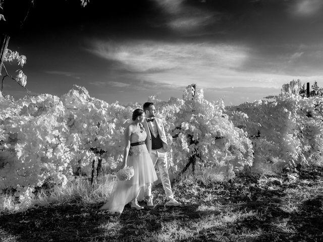 Il matrimonio di Luca e Francesca a Albinea, Reggio Emilia 26