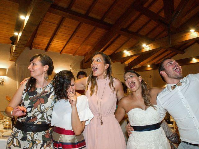 Il matrimonio di Luca e Francesca a Albinea, Reggio Emilia 30