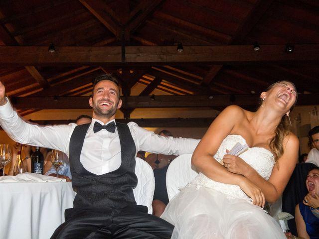 Il matrimonio di Luca e Francesca a Albinea, Reggio Emilia 31