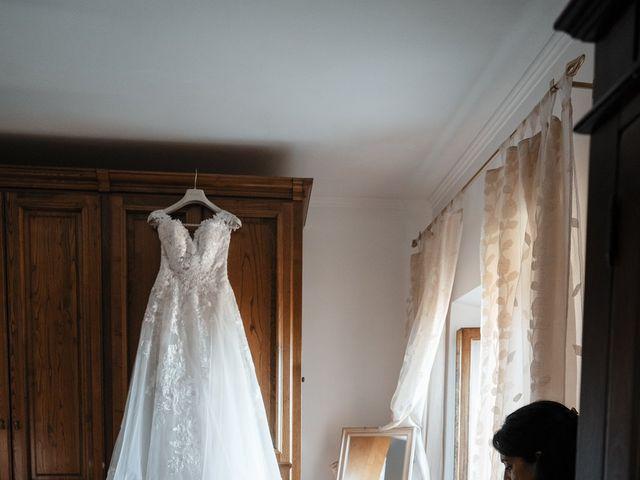 Il matrimonio di Roberto e Valeria a Rocca di Papa, Roma 8