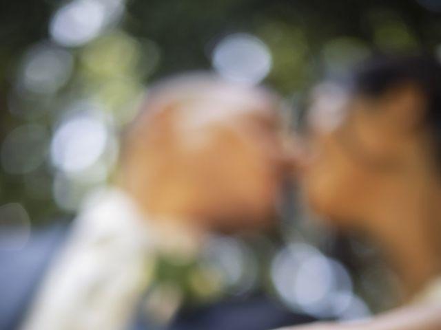 Il matrimonio di Roberto e Valeria a Rocca di Papa, Roma 27