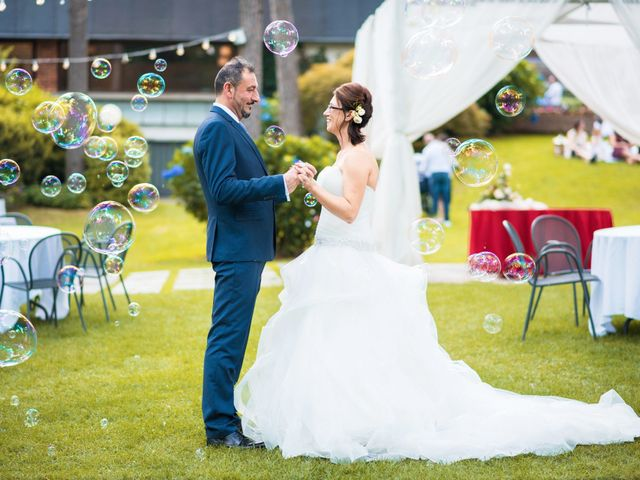 Le nozze di Anna e Roberto