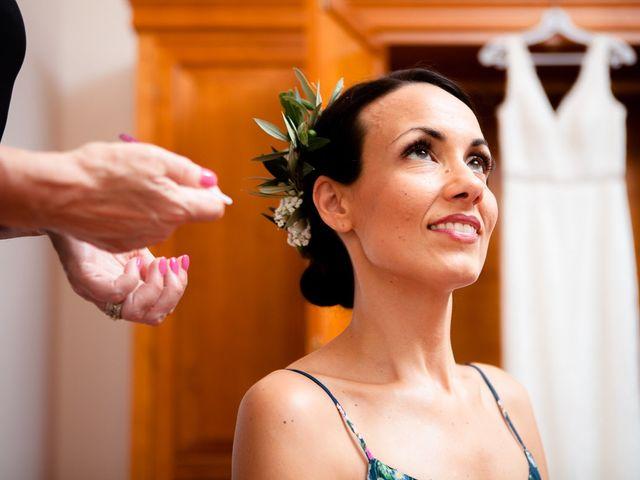 Il matrimonio di Antonello e Rosa a Fossacesia, Chieti 7