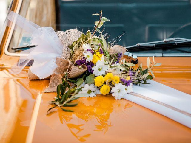 Il matrimonio di Antonello e Rosa a Fossacesia, Chieti 11