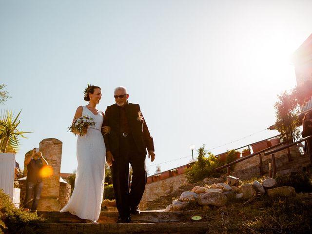 Il matrimonio di Antonello e Rosa a Fossacesia, Chieti 13