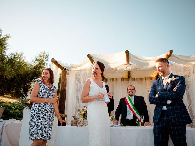 Il matrimonio di Antonello e Rosa a Fossacesia, Chieti 17