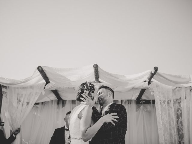 Il matrimonio di Antonello e Rosa a Fossacesia, Chieti 19