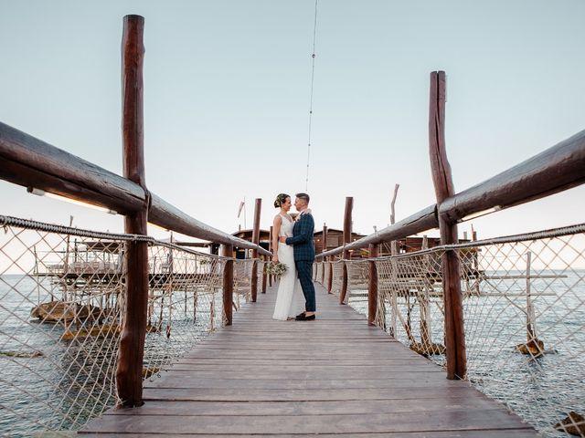 Il matrimonio di Antonello e Rosa a Fossacesia, Chieti 21