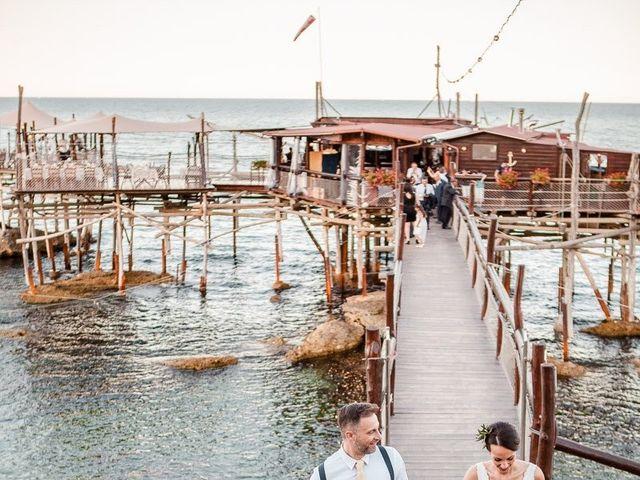 Il matrimonio di Antonello e Rosa a Fossacesia, Chieti 22