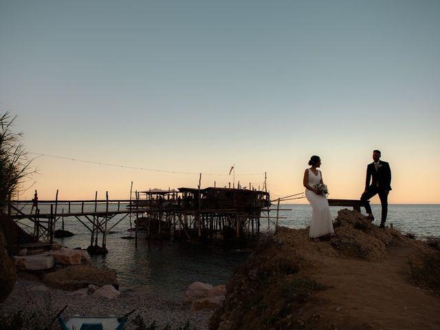 Il matrimonio di Antonello e Rosa a Fossacesia, Chieti 23