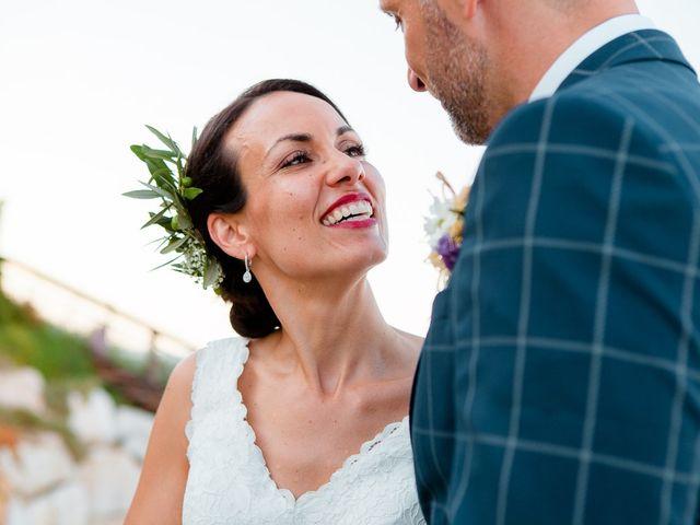 Il matrimonio di Antonello e Rosa a Fossacesia, Chieti 24