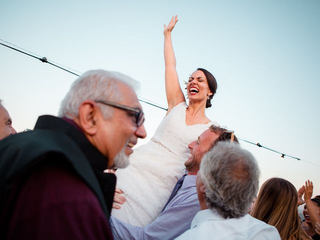 Il matrimonio di Antonello e Rosa a Fossacesia, Chieti 29