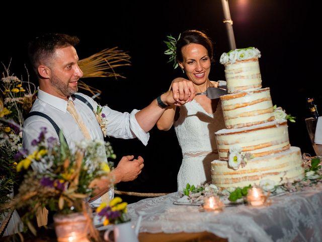 Il matrimonio di Antonello e Rosa a Fossacesia, Chieti 45