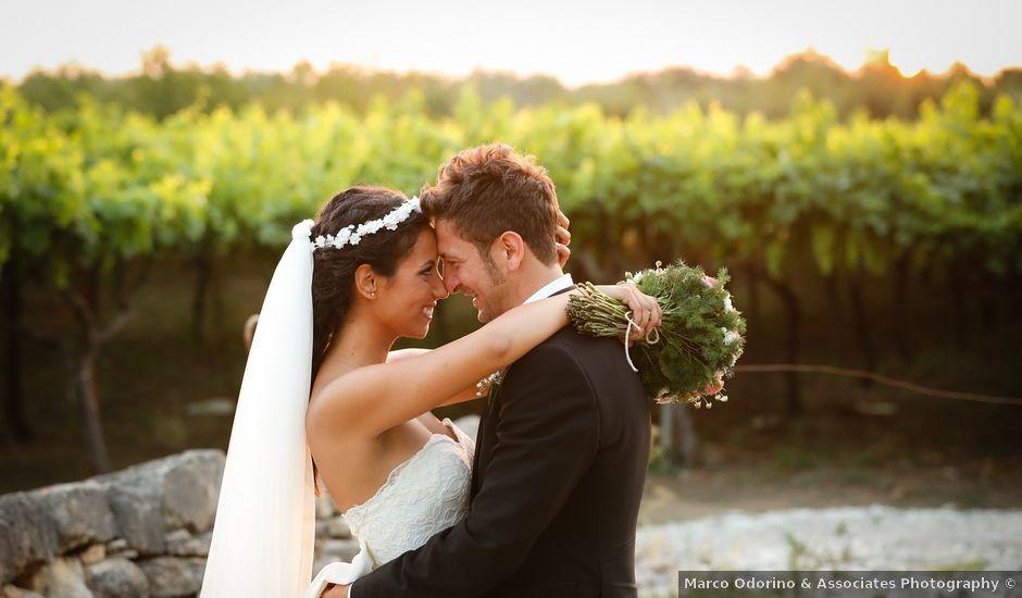 Il matrimonio di Michele e Giorgia a Molfetta, Bari