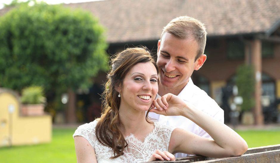 Il matrimonio di Gianmarco e Elisa a Concorezzo, Monza e Brianza