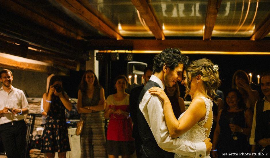 Il matrimonio di Francesco e Tina a Bagnolo Piemonte, Cuneo