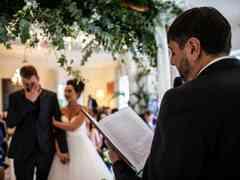 Le nozze di Mirka e Alessandro 5