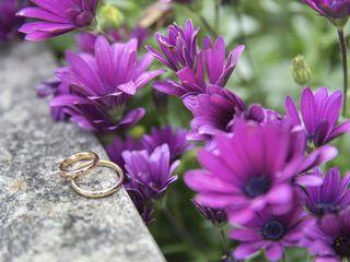 le nozze di Stefano e Katia 1