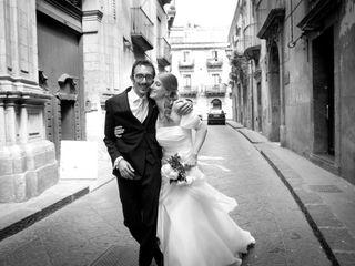 Le nozze di Matteo e Barbara