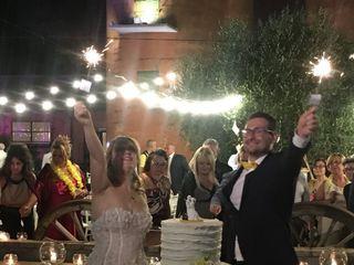 Le nozze di dalila e daniele 2