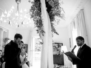 Le nozze di Mirka e Alessandro 1