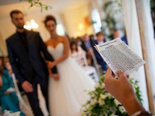 Le nozze di Mirka e Alessandro 3