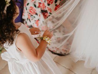 Le nozze di Valentina e Antonello 3