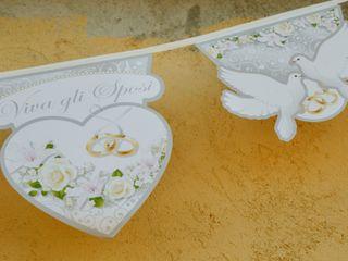 Le nozze di Antonella e Peter 3