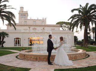 Le nozze di Isabella e Mariano