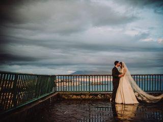 Le nozze di Gilda e Antonio Paolo