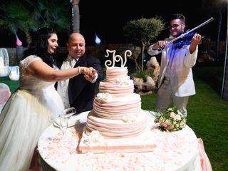 Le nozze di Ivan e Valentina