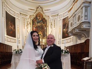 Le nozze di Ivan e Valentina 1