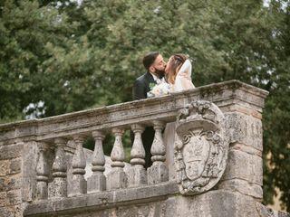 Le nozze di Arianna e Francesco 3