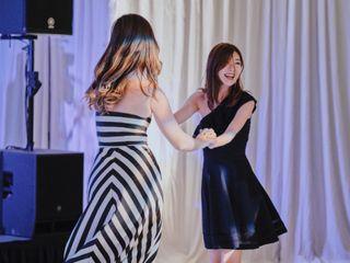 Le nozze di Drew e Lu Ye 3