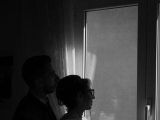 Le nozze di Martina e Daniel 3