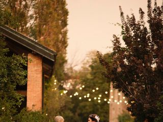 Le nozze di Rachele e Mattia