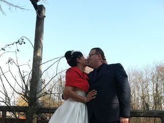 Le nozze di Johana e Stefano  2