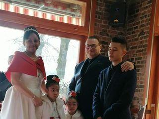 Le nozze di Johana e Stefano  3