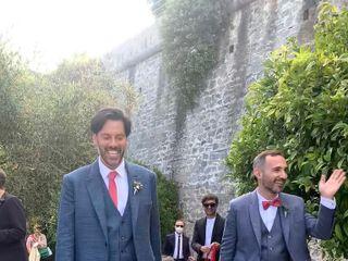 Le nozze di Antonio e Giuseppe 3