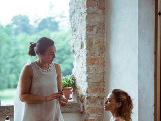 Le nozze di Elena e Luca 3