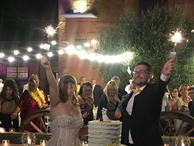 Il matrimonio di daniele e dalila a Roma, Roma 3