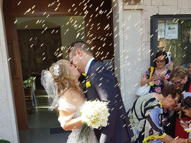 Il matrimonio di daniele e dalila a Roma, Roma 26