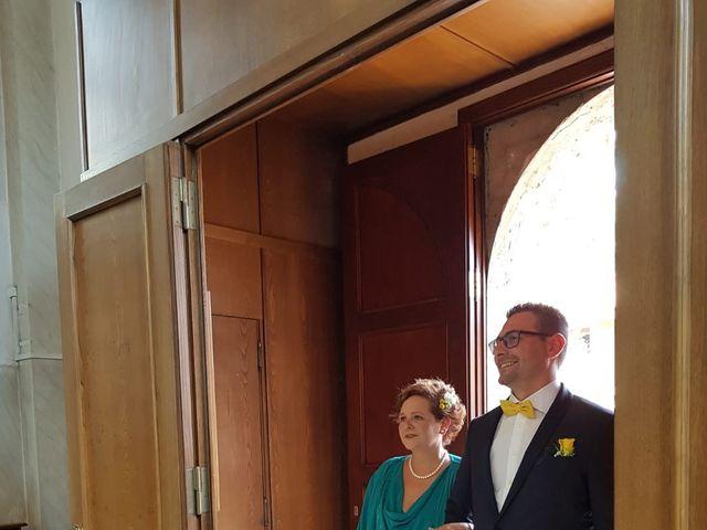 Il matrimonio di daniele e dalila a Roma, Roma 27